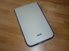 Scanner Epson 1250