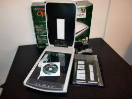 Foto 2 Scanner - Plustek OpticPro ST28