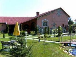 Schäppchen von einer Villa in Ungarn
