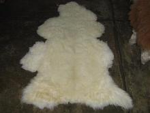 Schafsfell  warm