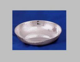 Schale Prato D 9 cm, Sterling / Echtsilber 925