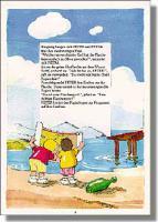 Foto 3 Schatzsuche mit  zwei Kindernamen im Text