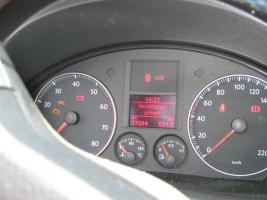 Foto 4 Scheckheftgepflegter VW Golf 1.4 Trendline 5-türig * 37 Tkm* silber* TÜV* NEU*