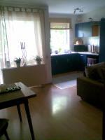 Schicke 2Raum Wohnung mit Wohnküche, Balkon in ruhiger Umgebung