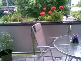 Foto 3 Schicke 2Raum Wohnung mit Wohnküche, Balkon in ruhiger Umgebung