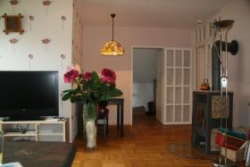 Foto 2 Schicke 3 Zimmerwohnung in Wupp. Beyenburg