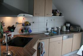 Foto 3 Schicke 3 Zimmerwohnung in Wupp. Beyenburg