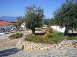 Schicke Doppelhaushälfte im Süden vom Pilion/Griechenland