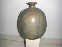 Schicke Keramik-Vase
