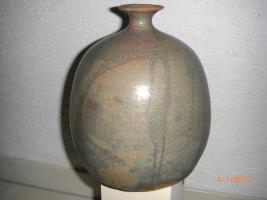 Foto 2 Schicke Keramik-Vase