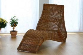 Foto 3 Schicke Liege fürs Wohnzimmer - Absolut neu, 1/2 Jahr alt - IKEA
