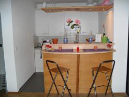 Foto 5 Schicke großzügig geschnittenes 1 Raumappartement