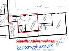 Foto 4 Schickes 1 Zimmerappartment in Gispersleben