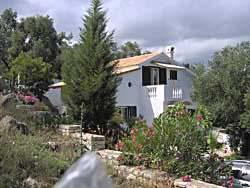 Schickes Einfamilienhaus auf Korfu/Griechenland