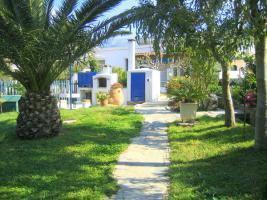 Schickes Einfamilienhaus nahe Karystos/Griechenland