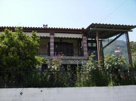 Schickes Einfamilienhaus nahe der Stadt Kavalla/Griechenland