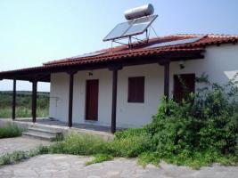 Schickes Ferienhaus auf Kassandra/Griechenland