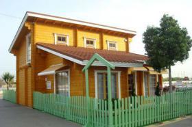 Schickes Ferienhaus ''Katerini''/Griechenland
