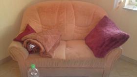 Foto 2 Schickes Zweiteiler Sofa