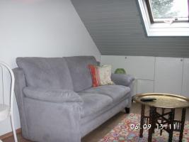 Foto 3 Schickes, möbilierte, kleines Appartement an der A66Frankfurt-Wiesbaden