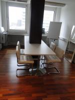 Schickes, toll geschnittenes Büro in Köln