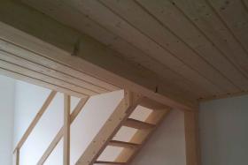 Foto 3 Schiebetürenschränke Ankleidezimmer Treppen Möbel