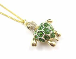 Schildkröten Kette