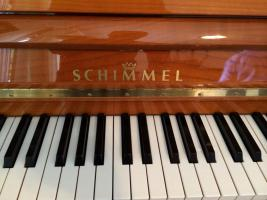Foto 2 Schimmel Klavier