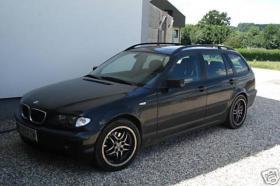 Schlachtfest!!! BMW E46 KOMBI BJ 2005 IN TEILEN!!!!! SCHNÄPPCHEN