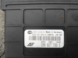 Foto 3 Schlachtfest Ford Galaxy Ghia 2,8L, Vr 6