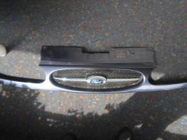 Foto 4 Schlachtfest Ford Galaxy Ghia 2,8L, Vr 6
