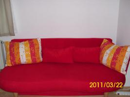 (Schlaf)couch