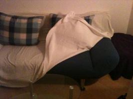Schlafcouch top Zustand