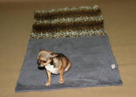 Foto 3 Schlafsäcke für Hunde und Katzen