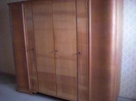 Foto 2 Schlafzimmer 50er Jahre
