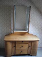 Foto 3 Schlafzimmer 50er Jahre