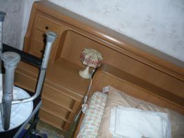 Foto 4 Schlafzimmer Echtholz