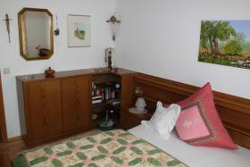Foto 2 Schlafzimmer/Eiche