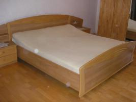 Foto 2 Schlafzimmer Erle
