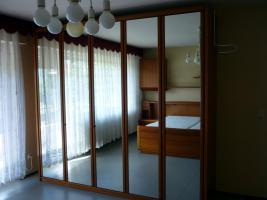 Schlafzimmer Kirschbaum Hülsta