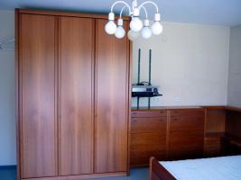 Foto 2 Schlafzimmer Kirschbaum Hülsta