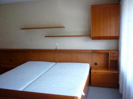 Foto 3 Schlafzimmer Kirschbaum Hülsta