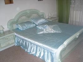 schlafzimmer komplett in erfurt von privat kompletteinrichtung schlafzimmer. Black Bedroom Furniture Sets. Home Design Ideas