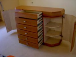 Foto 6 Schlafzimmer Komplett