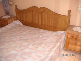 Foto 2 Schlafzimmer im Landhaus-Stil Pinie gelaugt
