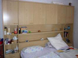 Foto 2 Schlafzimmer mit Lattenrost