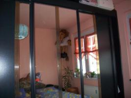 Schlafzimmer-Schiebetürschrank