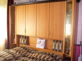 Schlafzimmer (Überbau)