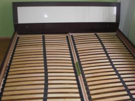 Foto 5 Schlafzimmer beige/braun 3 Jahre alt, sehr guter Zustand