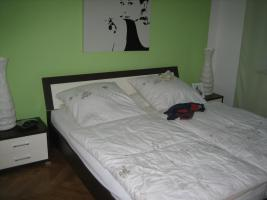 Foto 6 Schlafzimmer beige/braun 3 Jahre alt, sehr guter Zustand